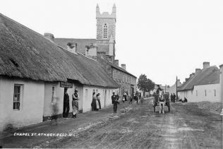 Athboy | Courtesy of National Library of Ireland