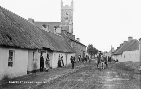 Land & Language Reform In The Irish Free State