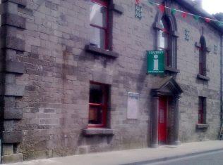 Linenhall, Castlebar | Author's Personal Photo