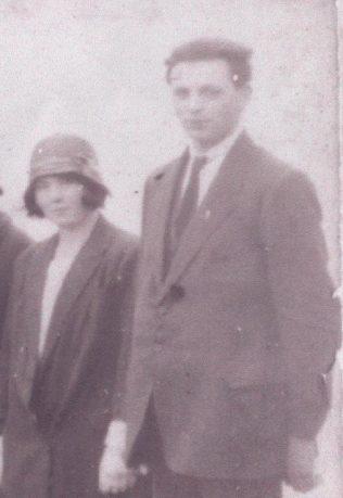 Maggie and Thomas Moran Shoemaker | Moran Family