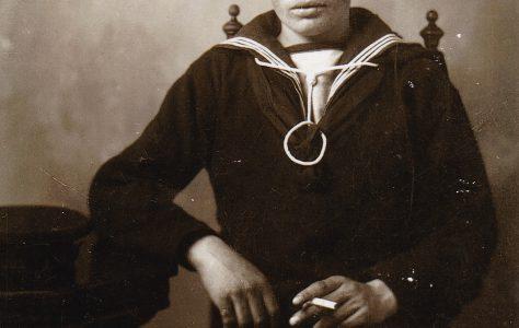 Martin 'Kruger' Griffin