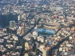 Mexico City.   commons.wikimedia.org