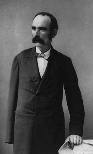 Michael Davitt | en.wikipedia.org