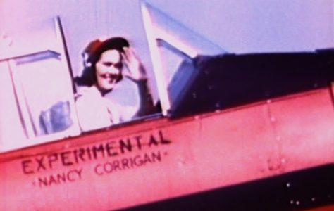 Achill's Trailblazing Aviator Nancy Corrigan