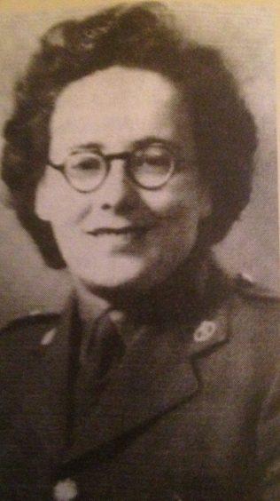 Sister L. Mc Nicholas. | Ireland's Own, May 3rd 2013,pg20 /21.