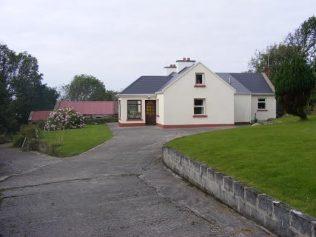 Old Homestead in Raigh | Sean Cadden