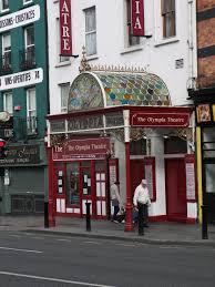 Olympia Theatre, Dublin | commons.wikimedia.org