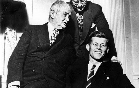 Irish Roots: John Fitzgerald Kennedy