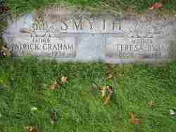 P.G.Smyth Grave | Dympna Joyce collection