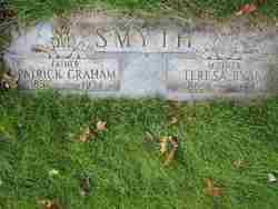 P.G.Smyth Grave | Dympna Joyce collection