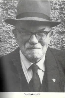 Pádraig Ó Morain | Criostóir Ó Carthaigh