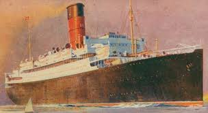 RMS Lancastria | commons.wikimedia.org