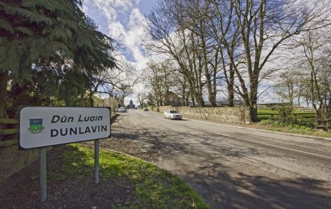 PURE MILE - DUNLAVIN Co. Wicklow
