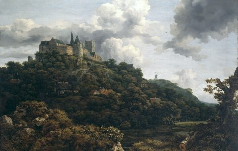 Art Surpassing Nature: Dutch Landscapes in the Age of Rembrandt and Ruisdael