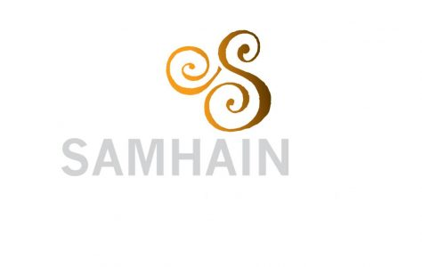 Samhain Exhibition Catalogue