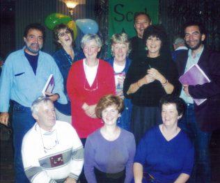 Scoil Acla Writers' Workshop Group, 1996