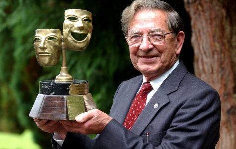 Seosamh Mac Gabhann (Joe Smyth) 1929-2008