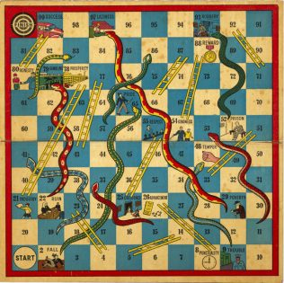 Snakes & Ladders | National Museum of Ireland