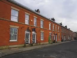 Bury, England | commons.wikimedia.org