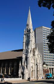 St. Mary's, Halifax, Nova Scotia | commons.wikimedia.org