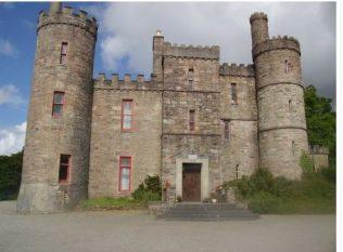 Rosturk Castle | Landed Estates N.U.I.G.