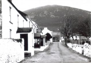 The Colony, Dugort: At the Foot of Slievemore