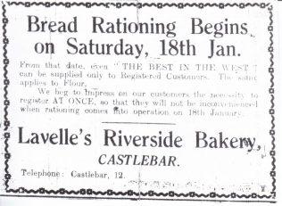 Mayo News, Jan 11, 1947