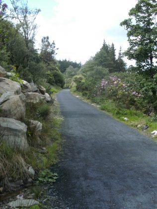 The Greenway, Mulranny