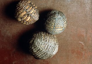 Great Balls of Hair! Rare Hair Hurling Balls preserved in Ireland's peatlands for centuries | National Museum of Ireland