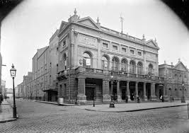 Theatre Royal Dublin. | commons.wikimedia.org