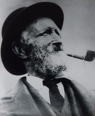 Tomás Ó Ceallaigh, Carraig a' Chabhlaigh-cainteóir dúchais | Tomás Ó hAodh