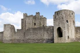 Trim Castle. | commons.wikimedia.org