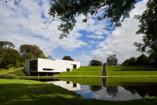 National Musuem of Ireland - Country Life, Turlough Park, Co. Mayo