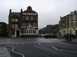 Twynholm Baptist Church | commons.wikimedia.org