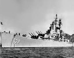 USS Salem | commons.wikimedia.org