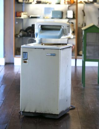 Object No. 96 Washing machine, 1950s | Irish Agricultural Museum, Johnstown Castle Estate, Co Wexford,
