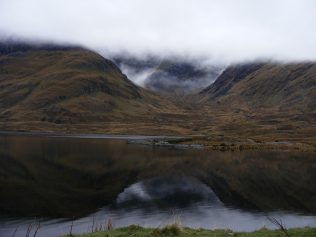 Looking west from Doolough lake | Maria Cadden