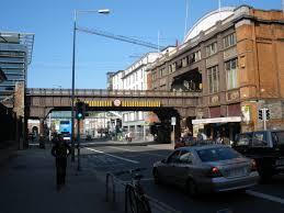 Westland Row, Dublin | commons.wikimedia.org