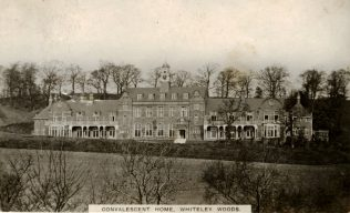 Whitely Woods Convalescent Home. | Courtesy of Alan Sheerins.