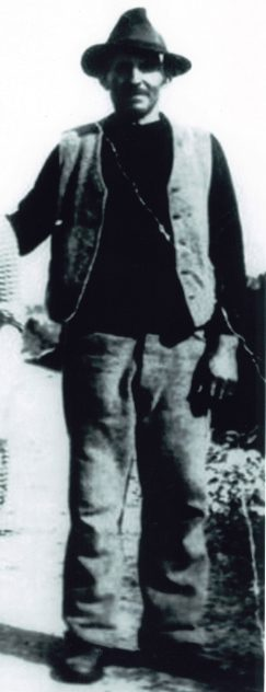 Willie Ó Gríofa. | Courtesy of Bríghíd Ní Gríofa.