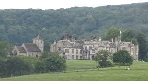 Wiston House, Sussex, England. | commons.wikimedia.org