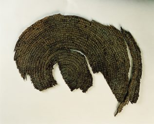 Object No. 5 Neolithic bag, 3800-2500BC | National Museum of Ireland - Archaeology