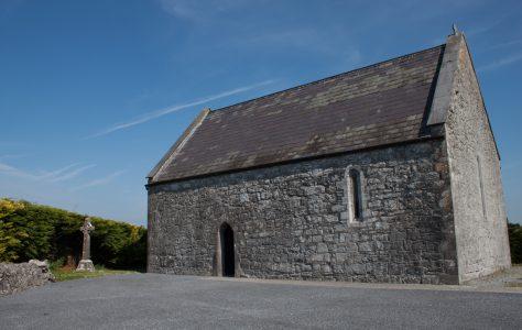 Kilcornan Church