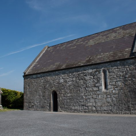 Kilcornan Church | Catherine O'Dowd