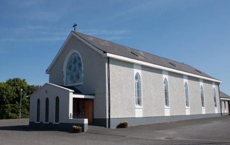 Roevehagh Church
