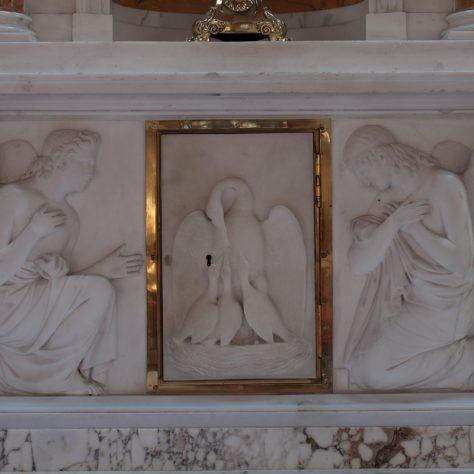 Tabernacle | Catherine O'Dowd