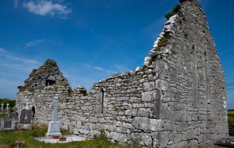 Killeely Church