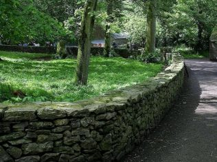 Fairy Fort | Jon Sullivan, Free Images - www.publicdomain.com