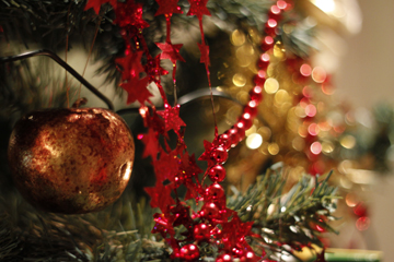 Christmases Remembered