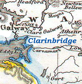Clarinbridge Heritage Group